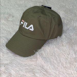 NWT Fila Hat